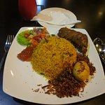 The Kandy Garden Cafe Foto