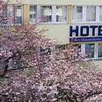 호텔 암 뒤셀도르퍼 플라츠