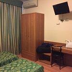 Twin Room @ XXII Marzo