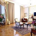 Hotel Moskva Foto