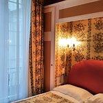 Hotel de la Bretonnerie Foto