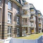 Strandhotel Sylt Foto