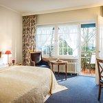 Foto de Landhaus Carstens Hotel
