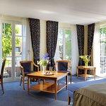 Landhaus Carstens Hotel Foto