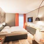 Hotel Freizeit In Foto