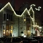 Clontarf Castle Hotel fényképe
