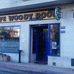 Foto de Woody pool tomiño