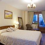 Bild från Hotel Triskel