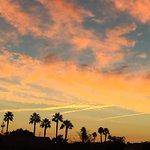 Sunrise at Cimarrom