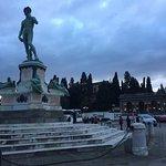 Piazzale Michelangelo Foto