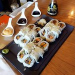 Photo of Sushi denya