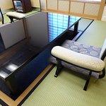 Suite Mond : Living room 4