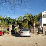 Casa Rancho homestay