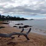Wailea Beach Foto