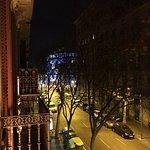 Bilde fra Hotel Constanza Barcelona