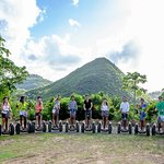 LucianStyle Segway Day Tours