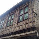 façade médiévale