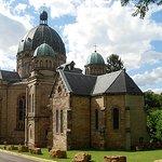 Basilique Notre-Dame de Bon Secours