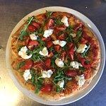 Pizza bufalina 😍😍