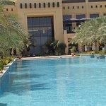 Hilton Dubai Jumeirah Beach Foto