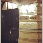 Photo de La Boutique Hotel Prague
