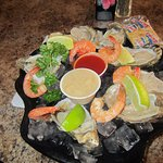 Foto de Oyster Bar Harlingen Tx
