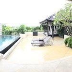Foto de The Pavilions Phuket