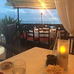 Awesome place, awesome food, exceptional service. We enjoy every minute in his restaurant.  Our