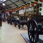 Musée Royal de l'Armée (Koninklijk Legermuseum) Foto