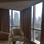 Photo de Adriatic Palace Bangkok