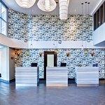 Foto de Sandman Signature Langley Hotel