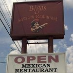 Bigo's Mexican Restaurant