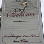 Photo of Cafe Boheme