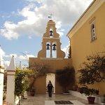 Photo of Paleokastritsa Monastery