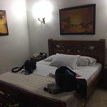 Hotel Don Pedro de Heredia Foto