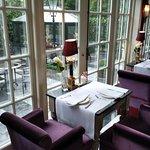Apollofirst boutique hotel Amsterdam Foto