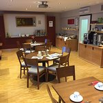 Photo de Hotel Pension Golingen