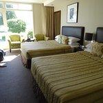 Distinction Te Anau Hotel and Villas Foto