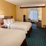 Fairfield Inn & Suites Charlotte Airport
