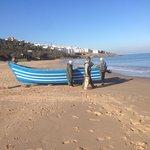 Foto de Saif Tarifa Beach