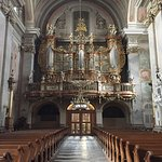 St. Anne's Church (Kosciol Swietej Anny) Foto