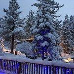 Foto di Alpenhorn Bed and Breakfast Inn