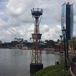 Epcot World Showcase Foto