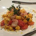 Foto de La Posa - Hotel Flora's Restaurant & Pizzeria