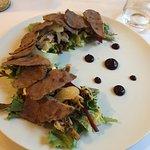 Foto de Alabárdos Restaurant