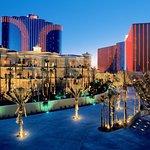 Foto di Rio All-Suite Hotel & Casino