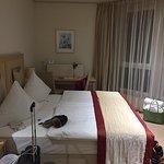 Hotel Diedrich Foto