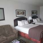 Photo of Oxford Suites Downtown Spokane