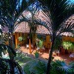 Photo de Hotel Estrada