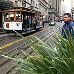 Cable Cars Foto